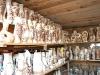 Распродажа керамики в Гусь-Хрустальном.
