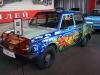 """Расписной \""""Запорожец\""""."""