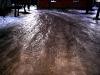 Дороги Владимира, зима.
