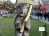 Беларусь. Могилев. Вход в Зоосад.